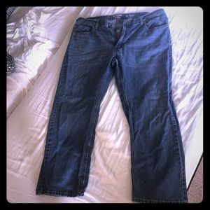Men's Denizen Levi's jeans